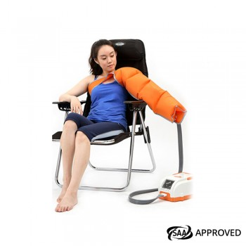 Air Relax Arm Cuff Only (without machine)
