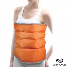Air Relax Massager Waist Set