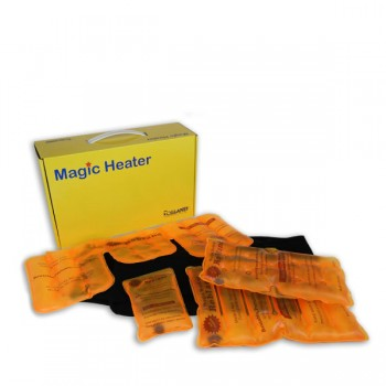 Magic Heater (Family Set)