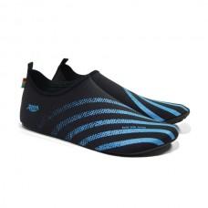 [Rlok] Aqua Skin Shoes (Line Blue)