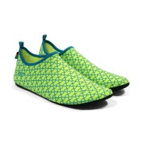 [Rlok] Aqua Skin Shoes (Cross Neon)