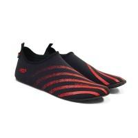 [Rlok] Aqua Skin Shoes (Line Red)